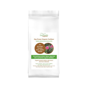 Hya Power Organic Fertilizer